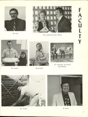 Page 11, 1975 Edition, Scottsdale Christian High School - Yearbook (Phoenix, AZ) online yearbook collection