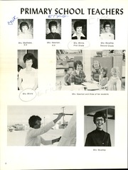 Page 12, 1975 Edition, Scottsdale Christian High School - Yearbook (Phoenix, AZ) online yearbook collection