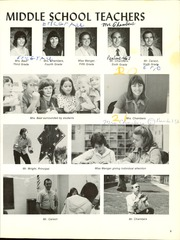 Page 13, 1975 Edition, Scottsdale Christian High School - Yearbook (Phoenix, AZ) online yearbook collection