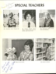 Page 16, 1975 Edition, Scottsdale Christian High School - Yearbook (Phoenix, AZ) online yearbook collection
