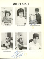 Page 9, 1975 Edition, Scottsdale Christian High School - Yearbook (Phoenix, AZ) online yearbook collection