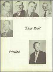 Page 12, 1951 Edition, Snowflake High School - Retort Yearbook (Snowflake, AZ) online yearbook collection