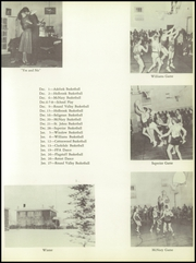 Page 17, 1951 Edition, Snowflake High School - Retort Yearbook (Snowflake, AZ) online yearbook collection