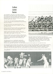 Page 12, 1977 Edition, Snowflake High School - Retort Yearbook (Snowflake, AZ) online yearbook collection