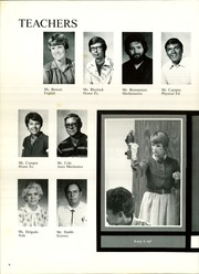 Page 10, 1981 Edition, Superior High School - Prospector Yearbook (Superior, AZ) online yearbook collection