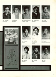Page 11, 1981 Edition, Superior High School - Prospector Yearbook (Superior, AZ) online yearbook collection