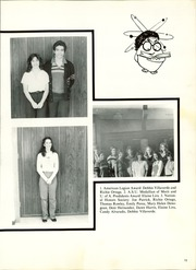 Page 17, 1981 Edition, Superior High School - Prospector Yearbook (Superior, AZ) online yearbook collection