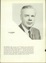 Page 6, 1956 Edition, Willcox High School - Round Up Yearbook (Willcox, AZ) online yearbook collection