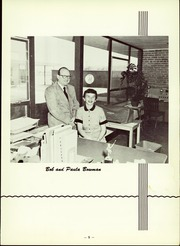 Page 8, 1956 Edition, Willcox High School - Round Up Yearbook (Willcox, AZ) online yearbook collection