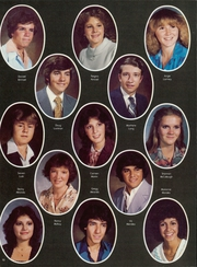 Page 14, 1982 Edition, Willcox High School - Round Up Yearbook (Willcox, AZ) online yearbook collection