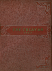 Page 1, 1953 Edition, Williams High School - Tusayan Yearbook (Williams, AZ) online yearbook collection