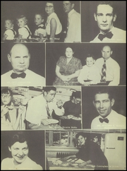 Page 15, 1953 Edition, Williams High School - Tusayan Yearbook (Williams, AZ) online yearbook collection