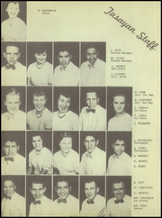 Page 6, 1953 Edition, Williams High School - Tusayan Yearbook (Williams, AZ) online yearbook collection