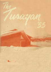Page 1, 1955 Edition, Williams High School - Tusayan Yearbook (Williams, AZ) online yearbook collection