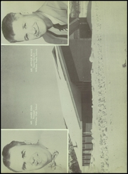 Page 11, 1955 Edition, Williams High School - Tusayan Yearbook (Williams, AZ) online yearbook collection