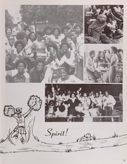 Page 11, 1980 Edition, Crenshaw High School - Cougars Path Yearbook (Los Angeles, CA) online yearbook collection