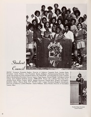 Page 15, 1980 Edition, Crenshaw High School - Cougars Path Yearbook (Los Angeles, CA) online yearbook collection