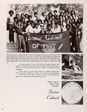 Page 17, 1980 Edition, Crenshaw High School - Cougars Path Yearbook (Los Angeles, CA) online yearbook collection