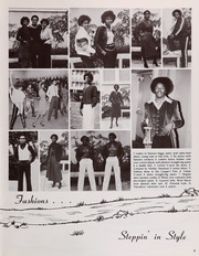Page 5, 1980 Edition, Crenshaw High School - Cougars Path Yearbook (Los Angeles, CA) online yearbook collection