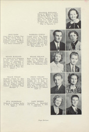 Page 17, 1939 Edition, Winslow High School - Meteor Yearbook (Winslow, AZ) online yearbook collection