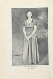 Page 8, 1939 Edition, Winslow High School - Meteor Yearbook (Winslow, AZ) online yearbook collection