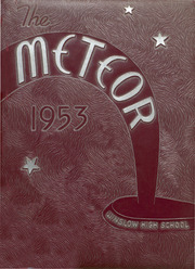 Page 1, 1953 Edition, Winslow High School - Meteor Yearbook (Winslow, AZ) online yearbook collection
