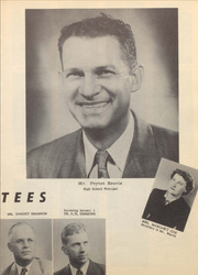 Page 13, 1953 Edition, Winslow High School - Meteor Yearbook (Winslow, AZ) online yearbook collection
