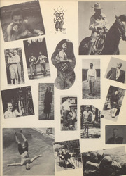 Page 17, 1953 Edition, Winslow High School - Meteor Yearbook (Winslow, AZ) online yearbook collection