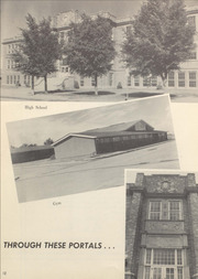 Page 16, 1956 Edition, Winslow High School - Meteor Yearbook (Winslow, AZ) online yearbook collection