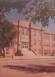 Page 8, 1956 Edition, Winslow High School - Meteor Yearbook (Winslow, AZ) online yearbook collection
