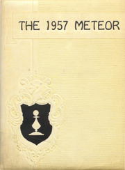Page 1, 1957 Edition, Winslow High School - Meteor Yearbook (Winslow, AZ) online yearbook collection