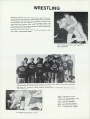 Page 40, 1986 Edition, Clarendon Middle School - Reflections Yearbook (Phoenix, AZ) online yearbook collection