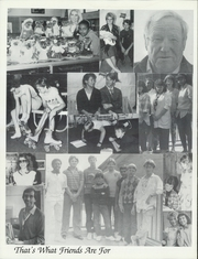 Page 44, 1986 Edition, Clarendon Middle School - Reflections Yearbook (Phoenix, AZ) online yearbook collection