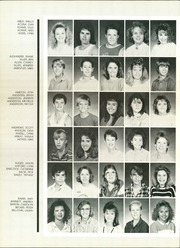Page 12, 1988 Edition, Desert Foothills Middle School - Scorpion Yearbook (Phoenix, AZ) online yearbook collection