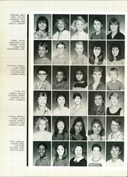 Page 14, 1988 Edition, Desert Foothills Middle School - Scorpion Yearbook (Phoenix, AZ) online yearbook collection
