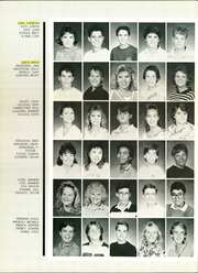 Page 16, 1988 Edition, Desert Foothills Middle School - Scorpion Yearbook (Phoenix, AZ) online yearbook collection