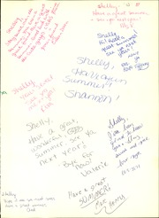 Page 3, 1988 Edition, Desert Foothills Middle School - Scorpion Yearbook (Phoenix, AZ) online yearbook collection
