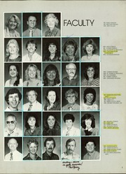 Page 7, 1988 Edition, Desert Foothills Middle School - Scorpion Yearbook (Phoenix, AZ) online yearbook collection