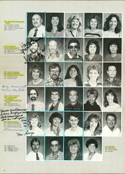 Page 8, 1988 Edition, Desert Foothills Middle School - Scorpion Yearbook (Phoenix, AZ) online yearbook collection