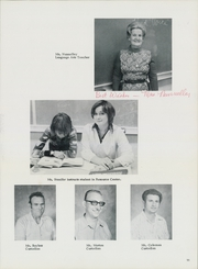 Page 15, 1977 Edition, Desert Sands Middle School - Scorpion Yearbook (Phoenix, AZ) online yearbook collection
