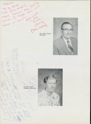 Page 6, 1977 Edition, Desert Sands Middle School - Scorpion Yearbook (Phoenix, AZ) online yearbook collection