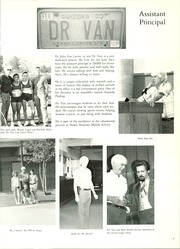 Page 11, 1988 Edition, Desert Shadows Middle School - Oasis Yearbook (Scottsdale, AZ) online yearbook collection