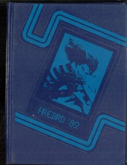 1982 Edition, Fees Middle School - Firebirds Yearbook (Tempe, AZ)