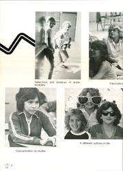 Page 12, 1982 Edition, Fees Middle School - Firebirds Yearbook (Tempe, AZ) online yearbook collection