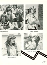 Page 13, 1982 Edition, Fees Middle School - Firebirds Yearbook (Tempe, AZ) online yearbook collection