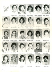 Page 16, 1982 Edition, Fees Middle School - Firebirds Yearbook (Tempe, AZ) online yearbook collection