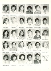 Page 17, 1982 Edition, Fees Middle School - Firebirds Yearbook (Tempe, AZ) online yearbook collection