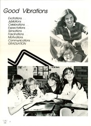 Page 6, 1982 Edition, Fees Middle School - Firebirds Yearbook (Tempe, AZ) online yearbook collection