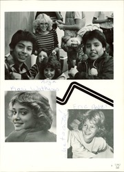 Page 7, 1982 Edition, Fees Middle School - Firebirds Yearbook (Tempe, AZ) online yearbook collection
