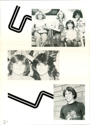 Page 8, 1982 Edition, Fees Middle School - Firebirds Yearbook (Tempe, AZ) online yearbook collection